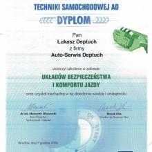 Certyfikat 44